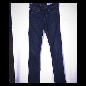 💕H&M Denim Straight Leg Jeans